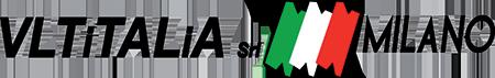 Vlt Italia Logo